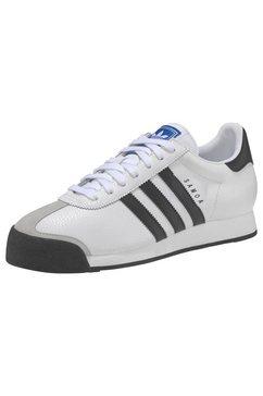 adidas originals sneakers »samoa« wit