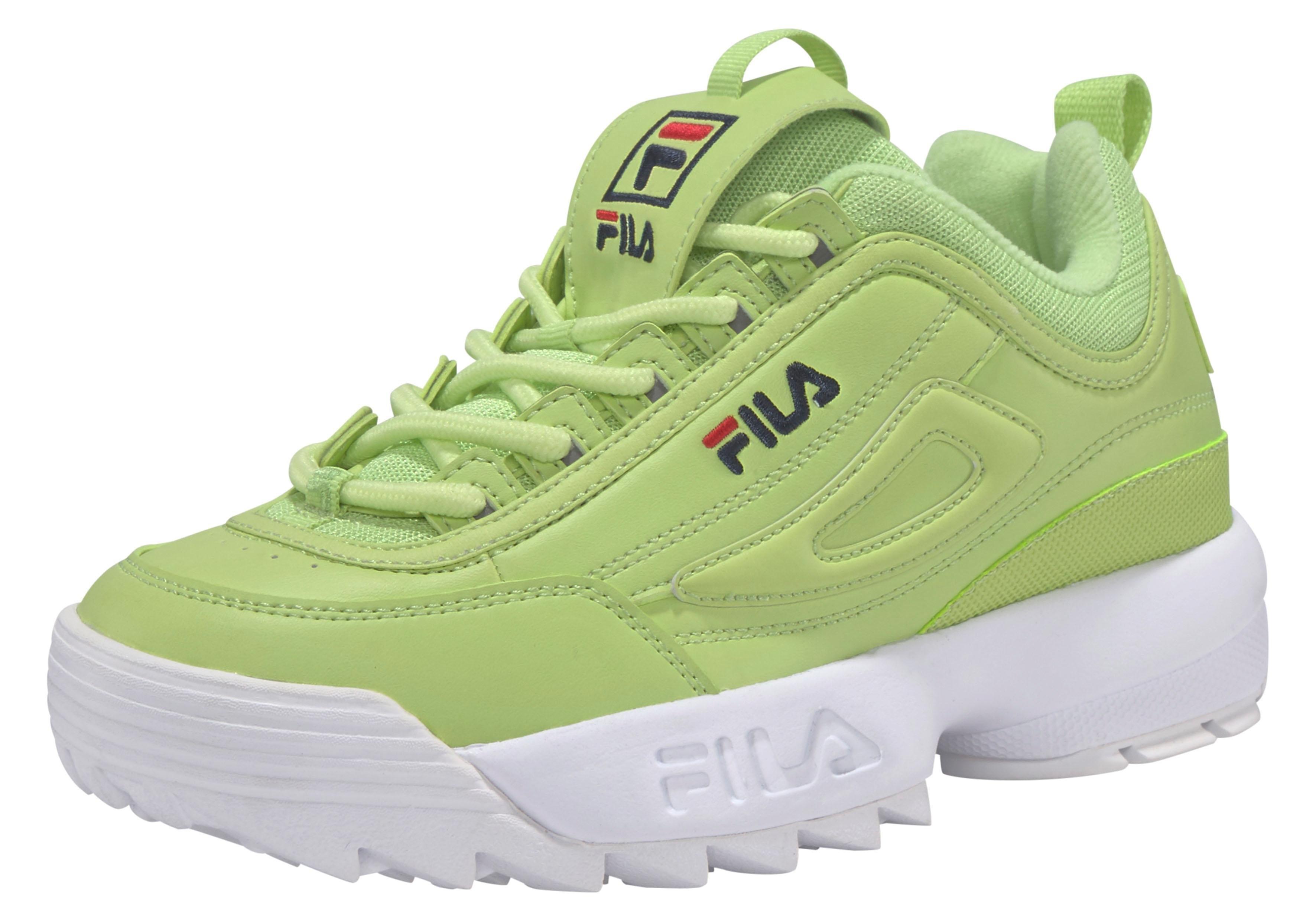 Fila sneakers »Disruptor low wmn« nu online kopen bij OTTO
