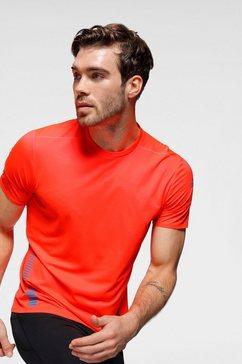 adidas performance runningshirt oranje