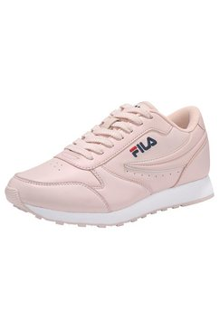 fila sneakers »orbit low wmn« roze