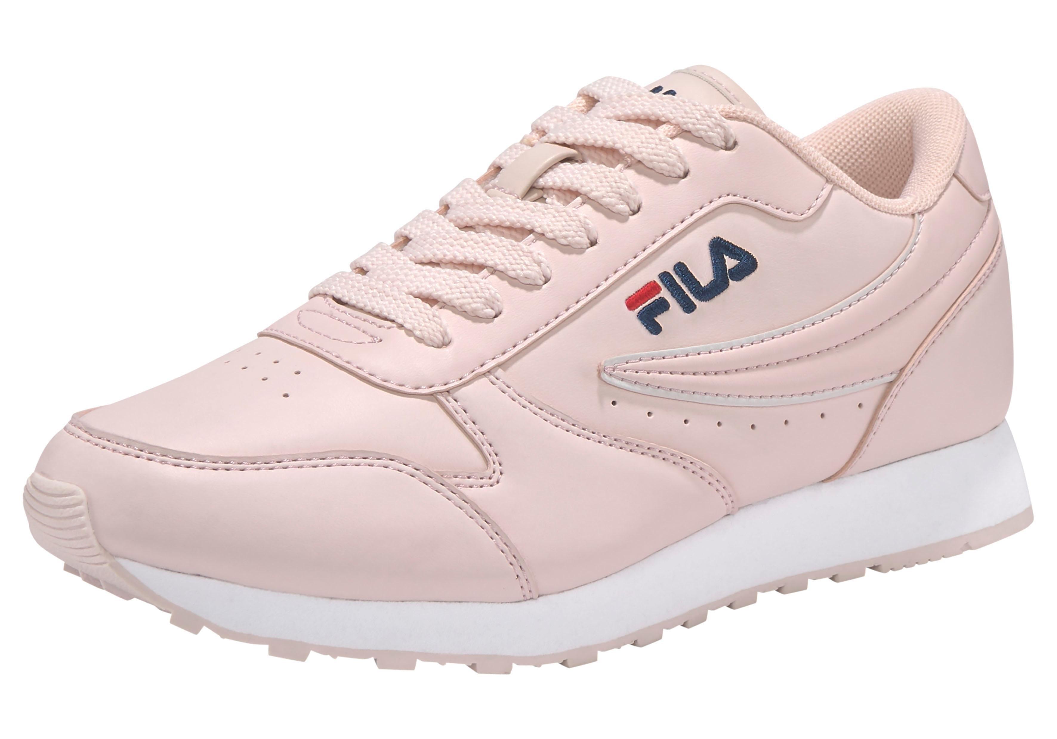 Fila sneakers »Orbit Low wmn« nu online kopen bij OTTO