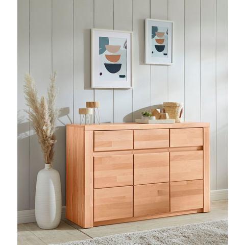 Premium collection by Home affaire dressoir Burani greeploze optiek
