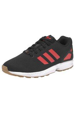 adidas originals sneakers »zx flux« zwart