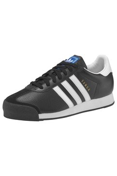 adidas originals sneakers »samoa« zwart