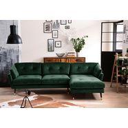 trendfabrik hoekbank groen
