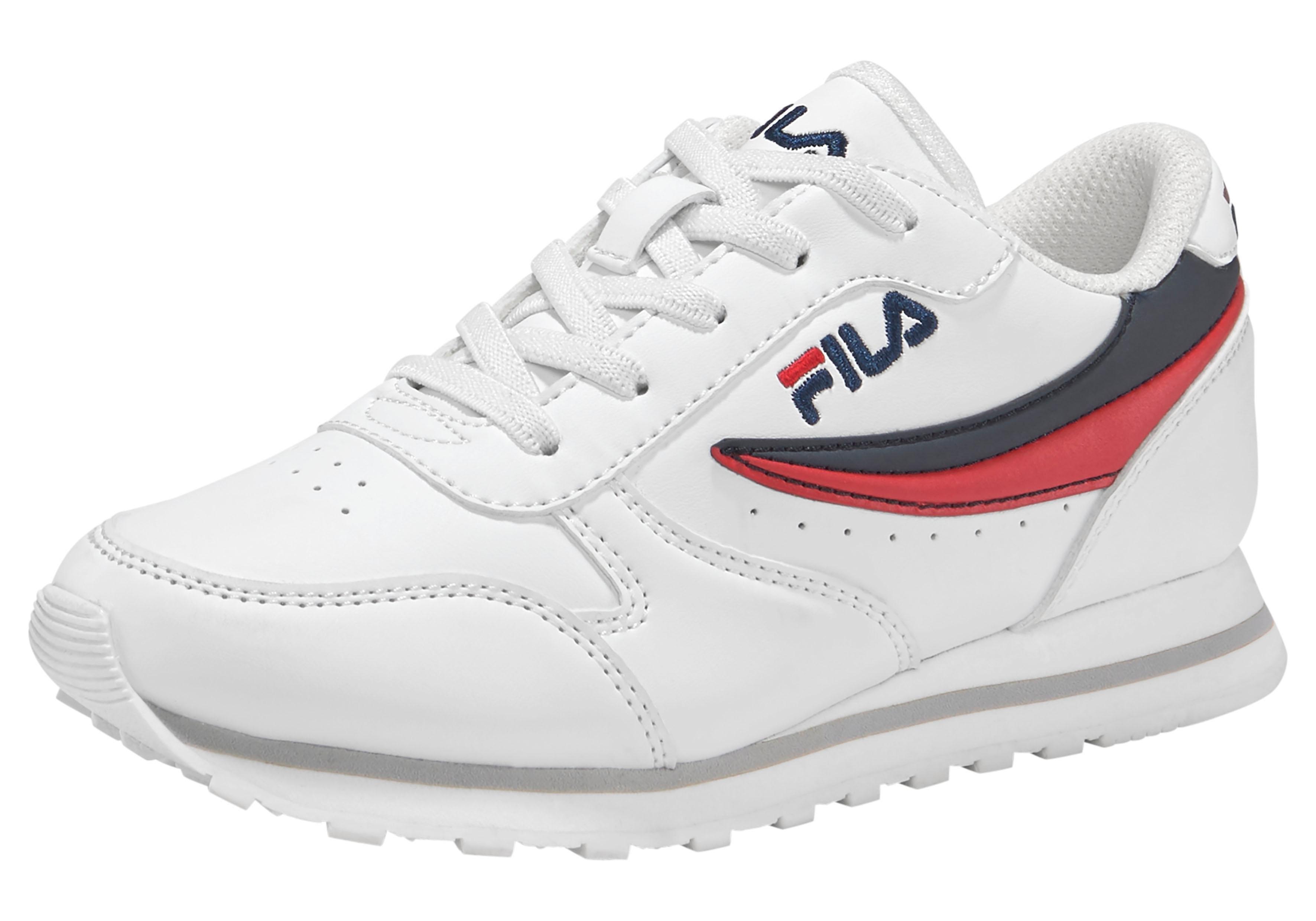 Fila sneakers Orbit Low bij OTTO online kopen