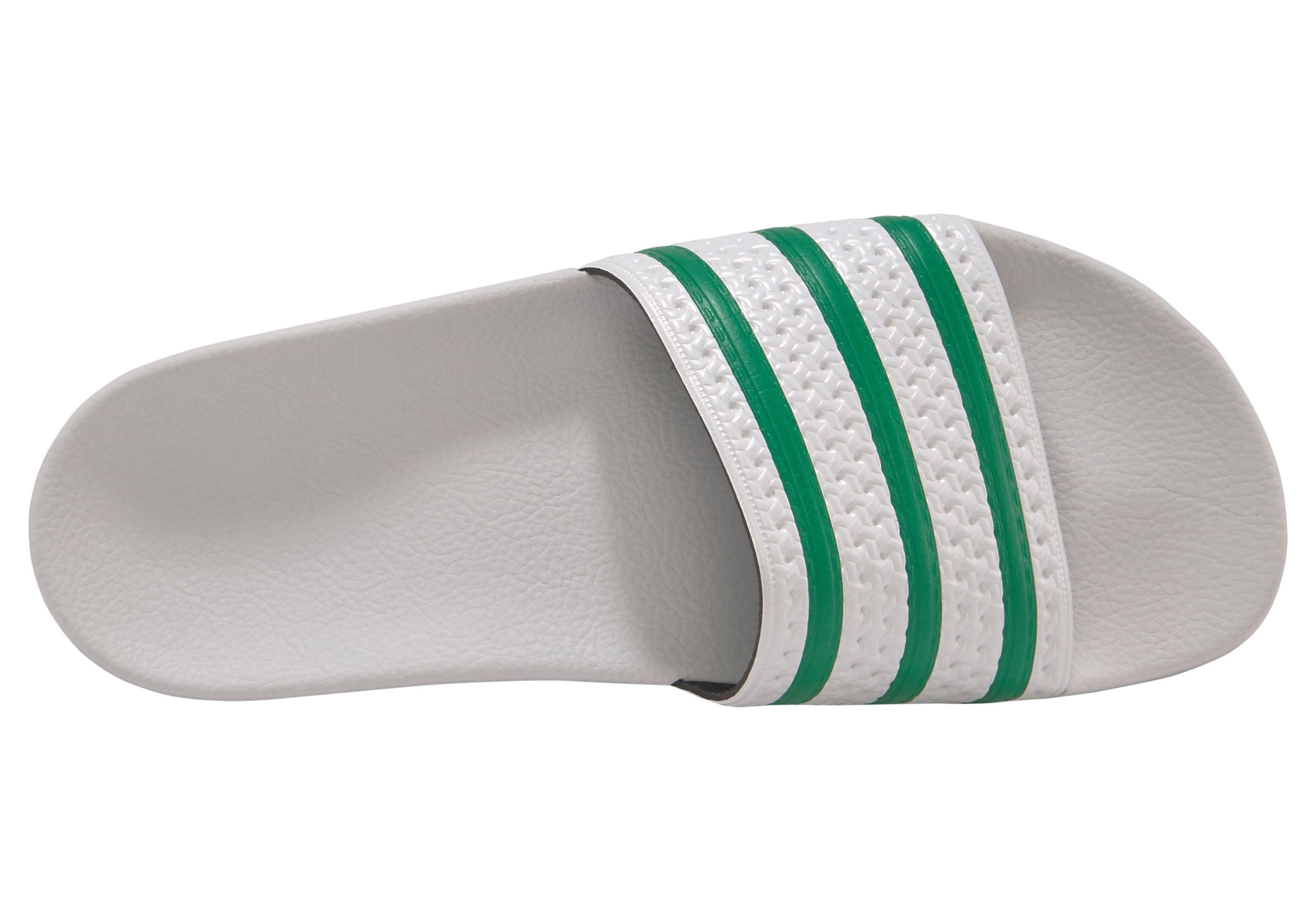 Adidas Originals Badslippers Adilette Nu Online Bestellen - Geweldige Prijs