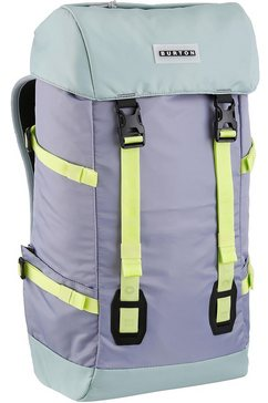 burton dg laptoprugzak »tinder 2.0 30 l, lilac gray flight satin« multicolor