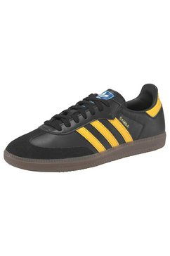 adidas originals sneakers »samba og« zwart