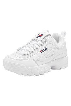 fila sneakers »disruptor« wit