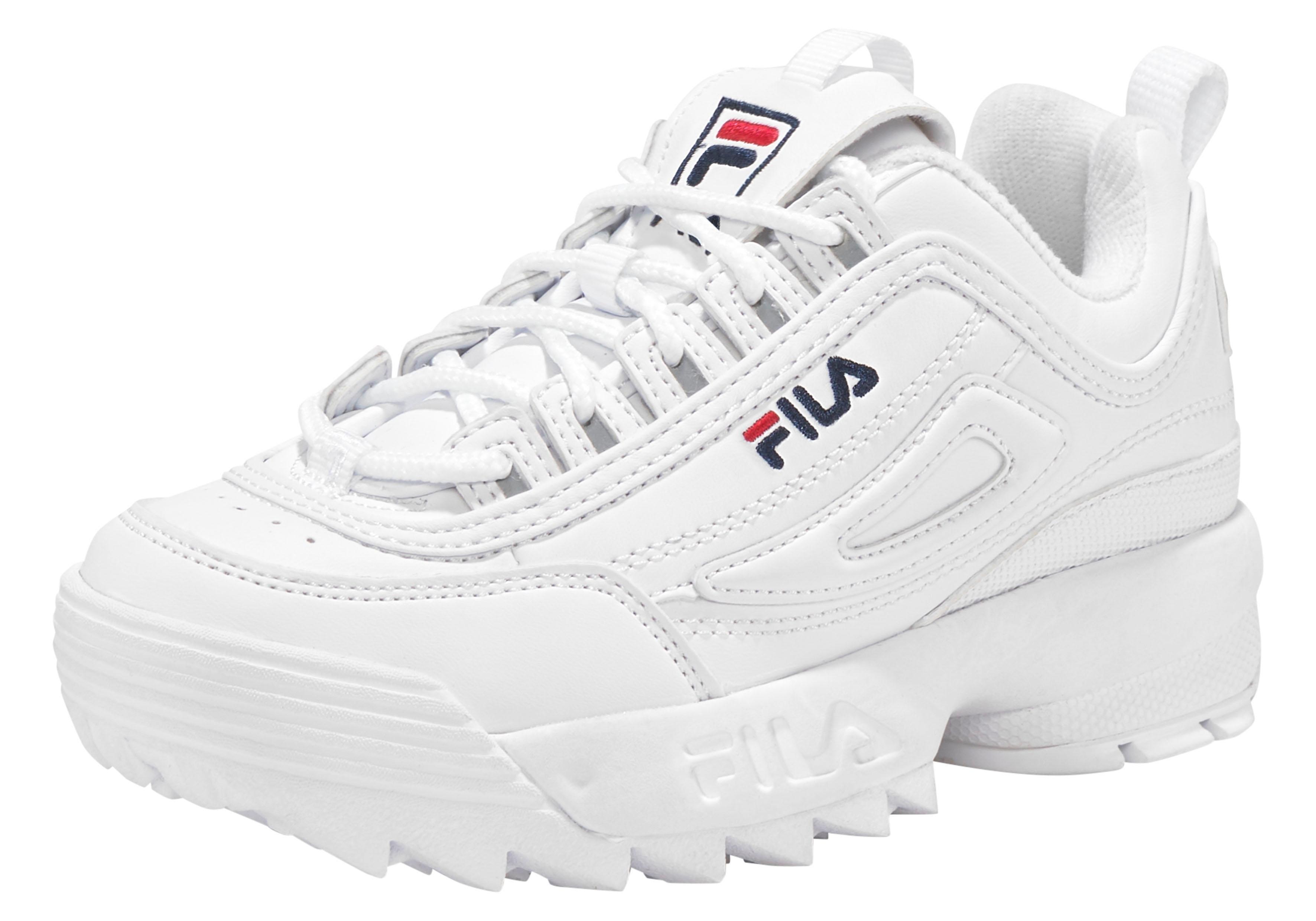 Fila sneakers »Disruptor« bij OTTO online kopen