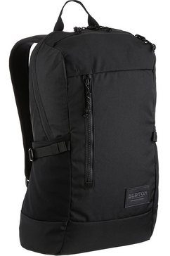 burton dg laptoprugzak »prospect 2.0 20l, true black«