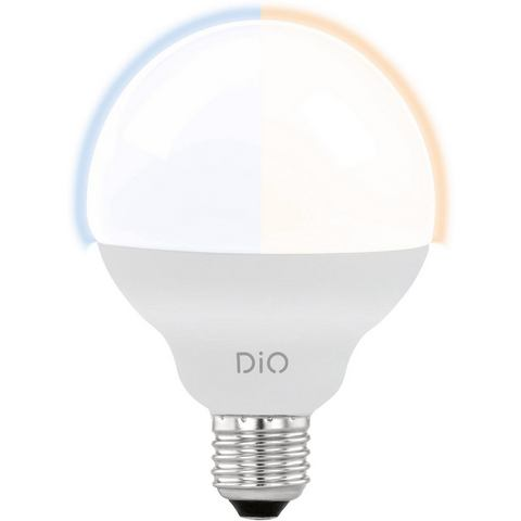 EGLO ledverlichting LM_LED_E27 LED-Leuchtmittel, E27, Warmweiß Tageslichtweiß Neutralweiß