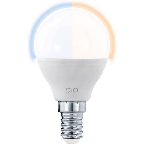 EGLO ledverlichting LM_LED_E14 LED-Leuchtmittel, E14, Warmweiß Tageslichtweiß Neutralweiß