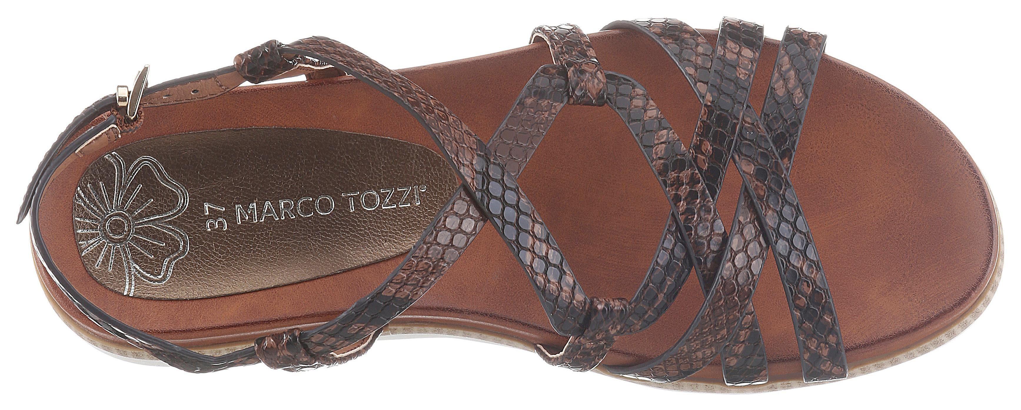 Marco Tozzi Sandalen Online Bestellen - Geweldige Prijs