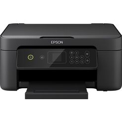 epson »expression home xp-3100 (p)« all-in-oneprinter zwart