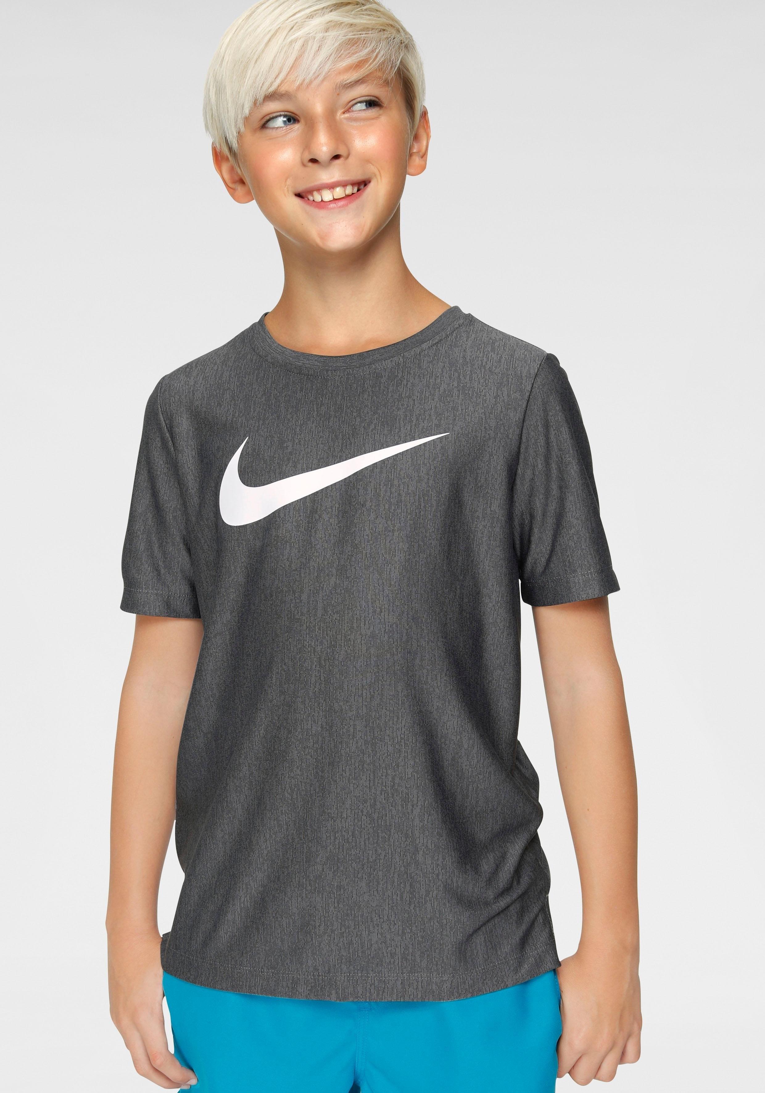 Nike functioneel shirt »BOYS NIKE DRY SHORTSLEEVE TOP« veilig op otto.nl kopen