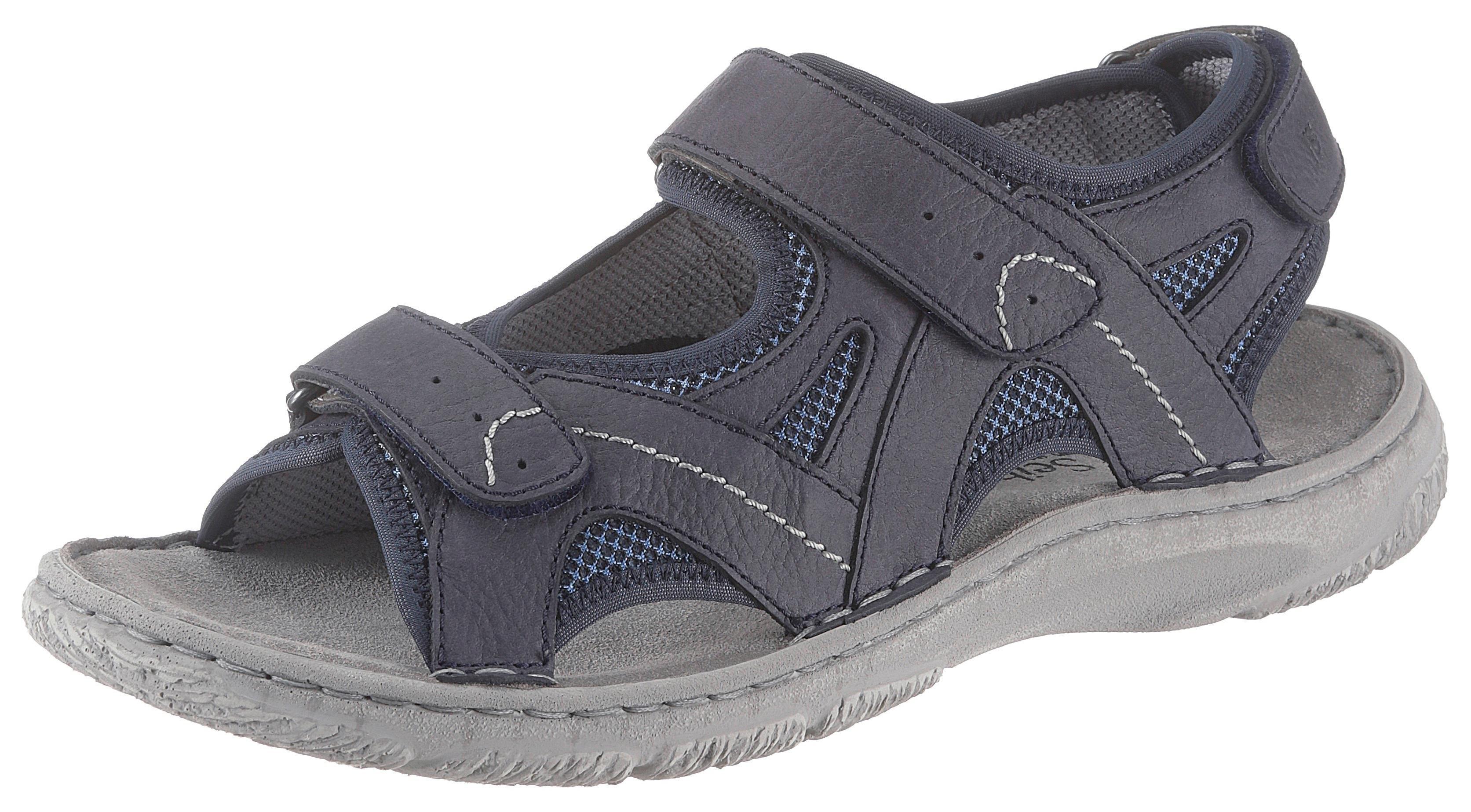 Josef Seibel sandalen »Carlo« bestellen: 30 dagen bedenktijd