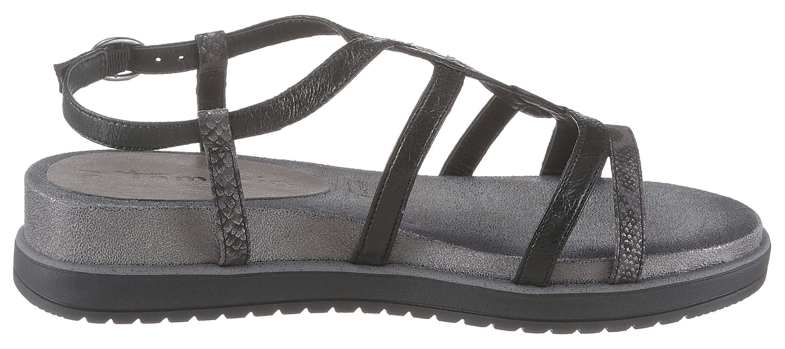 Tamaris sandalen »Nolla« - gratis ruilen op otto.nl