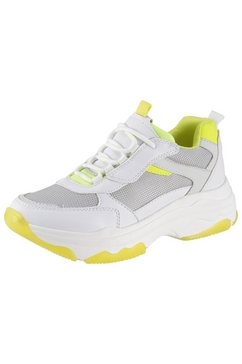 city walk plateausneakers wit
