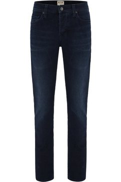mustang jeans »vegas« blauw