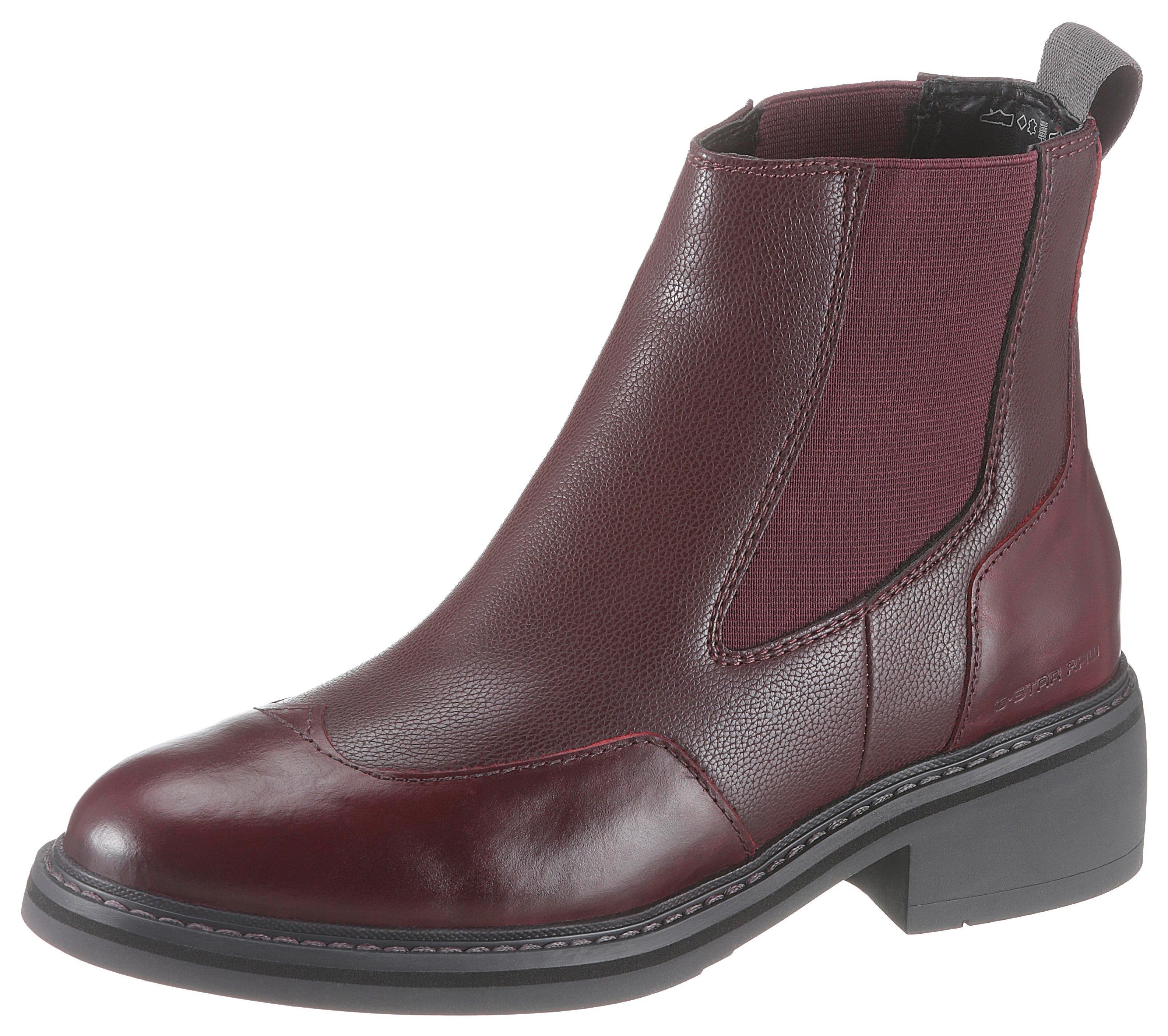 G-star Raw Chelsea-boots »Tacoma Chelsea« nu online kopen bij OTTO