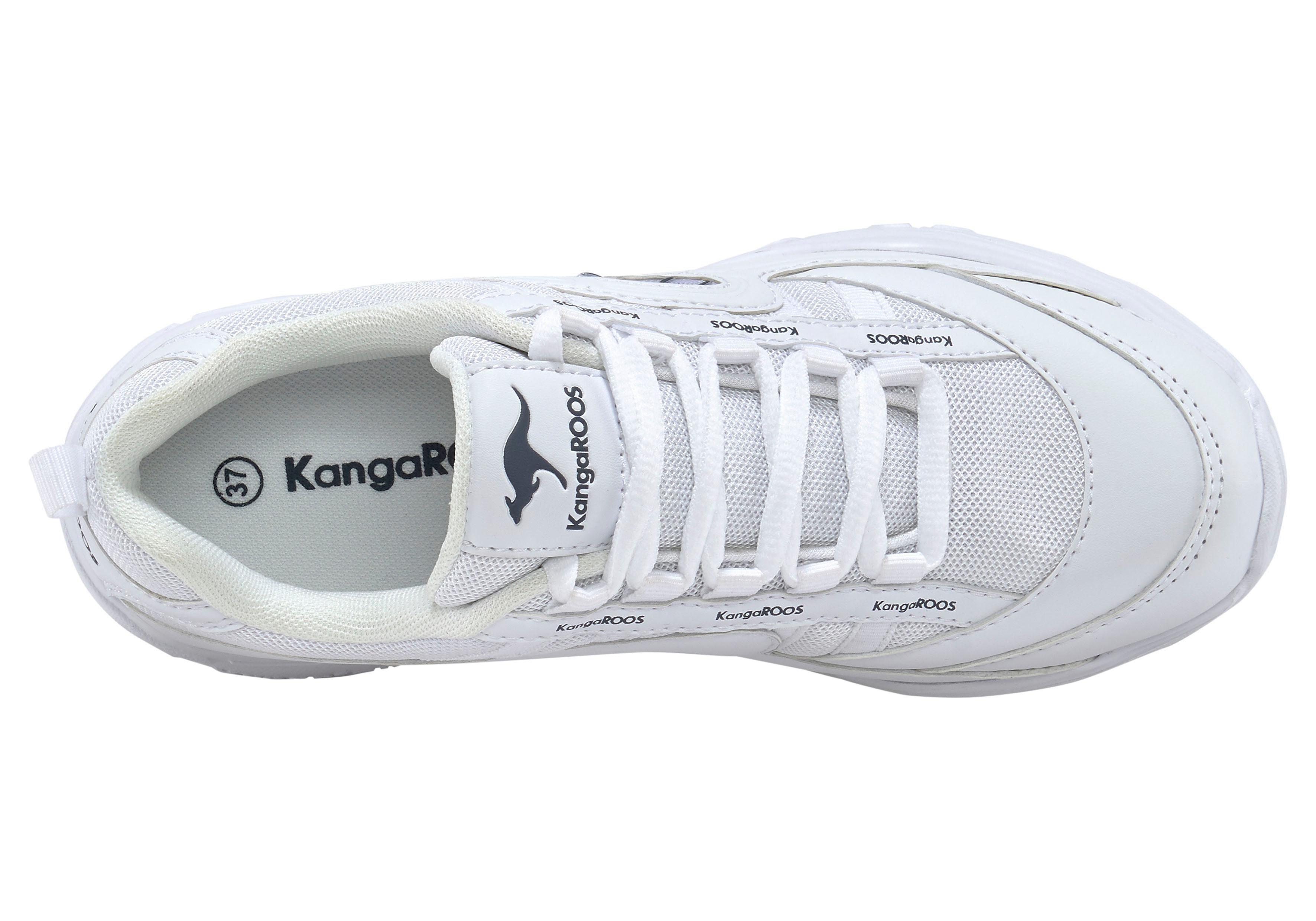Kangaroos Sneakers Kw-chunky In De Online Winkel - Geweldige Prijs