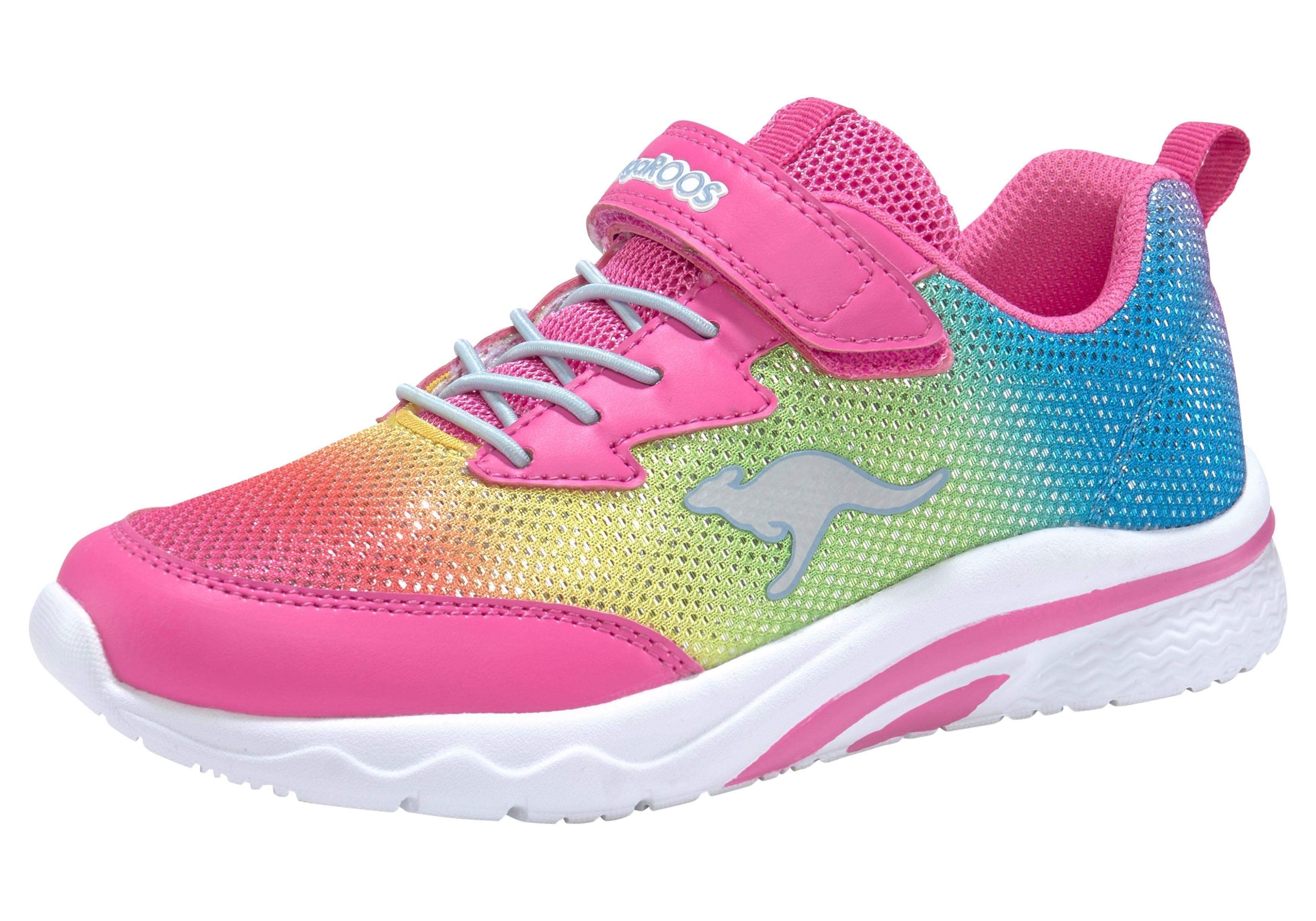 KangaROOS sneakers »KK-Daisy EV« voordelig en veilig online kopen