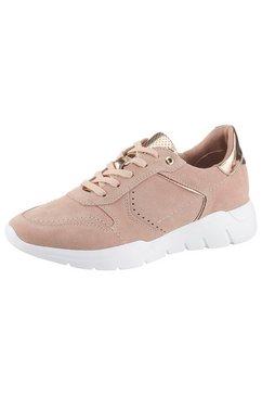 jana sneakers roze
