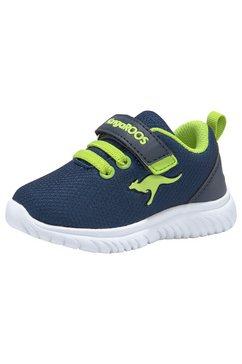 kangaroos sneakers »ki-inlite ev« blauw