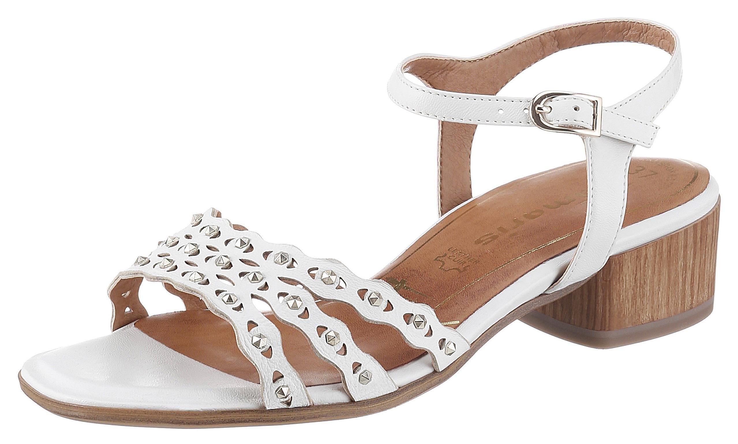 Tamaris sandaaltjes »Hanni« online kopen op otto.nl