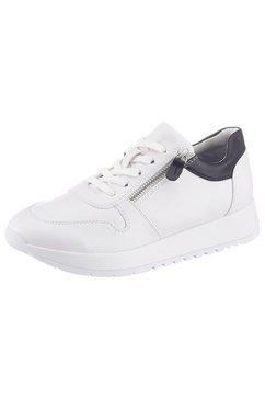 jana sneakers wit