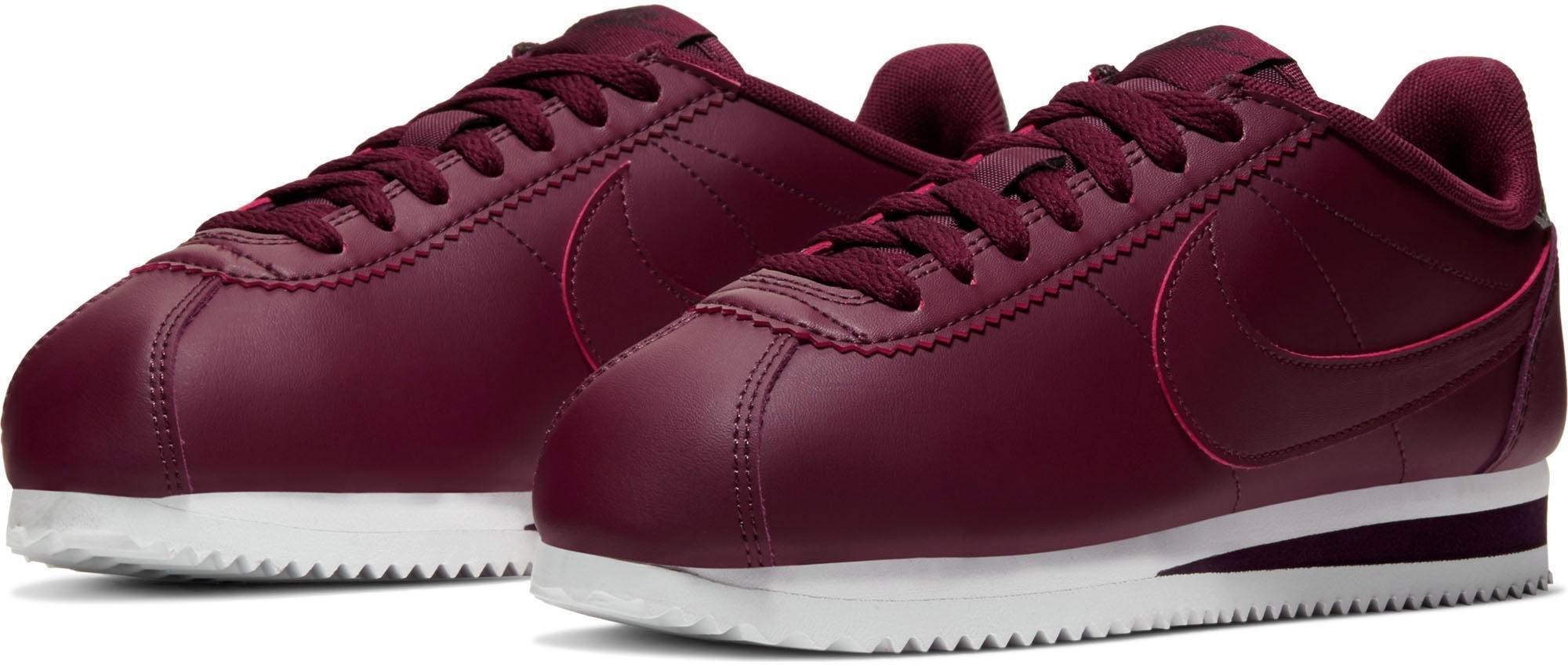 Nike Sportswear sneakers »Wmns Classic Cortez Leather« bestellen: 30 dagen bedenktijd