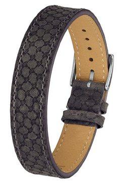 joop! leren armband »2026702« grijs