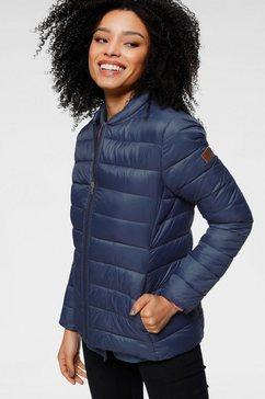 roxy gewatteerde jas »endless dreamin j jckt« blauw