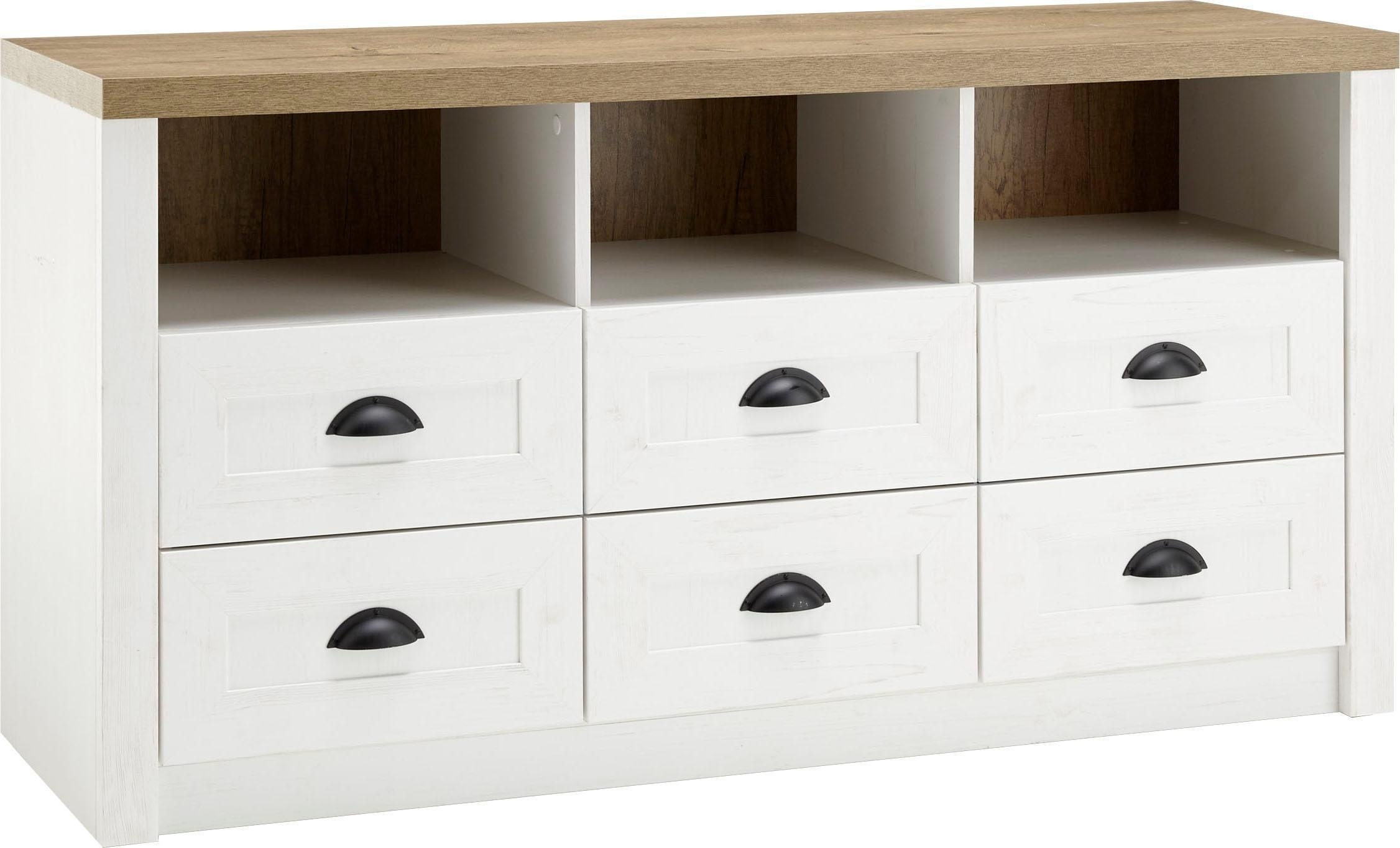 Home affaire tv-meubel Beauvais - gratis ruilen op otto.nl
