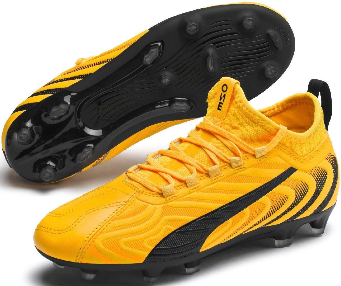 Puma voetbalschoenen »PUMA ONE 20.3 FG/AG Jr« goedkoop op otto.nl kopen