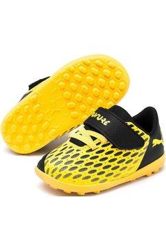 puma voetbalschoenen »future 5.4 tt v inf turf« geel