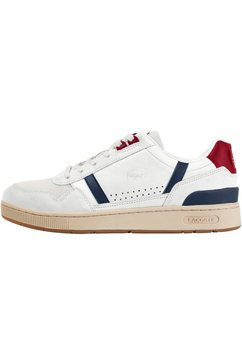 lacoste sneakers »t-clip 120 2 us sma« wit