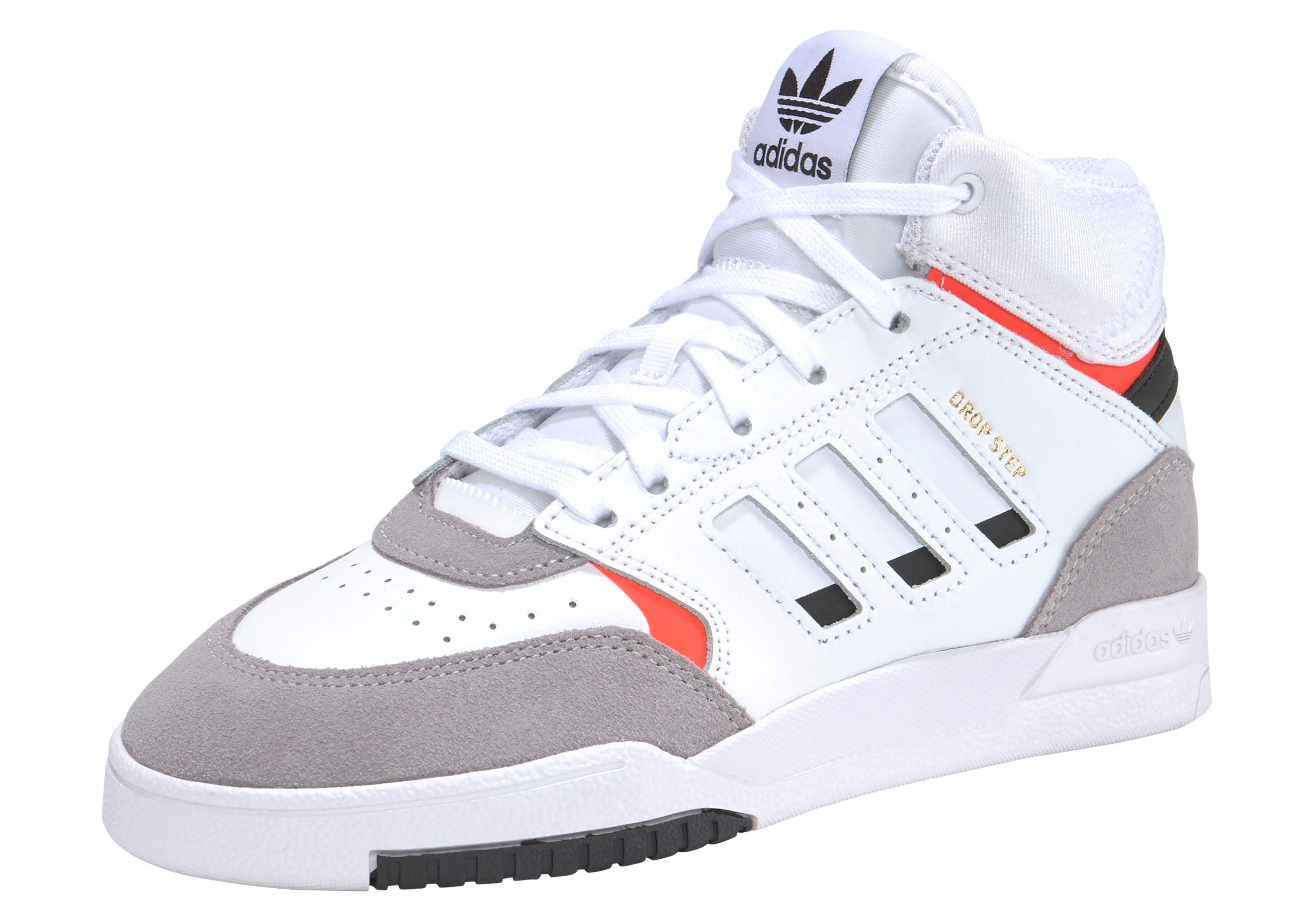 adidas Originals sneakers »DROP STEP J/C« - gratis ruilen op otto.nl