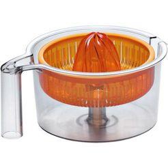 bosch »muz5zp1 fuer bosch kuechenmaschinen mum5« citruspersopzet oranje