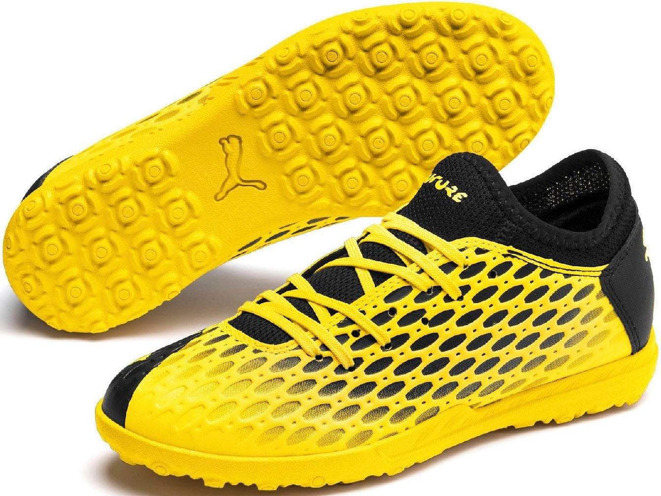 Op zoek naar een PUMA voetbalschoenen »FUTURE 5.4 TT Jr Turf«? Koop online bij OTTO