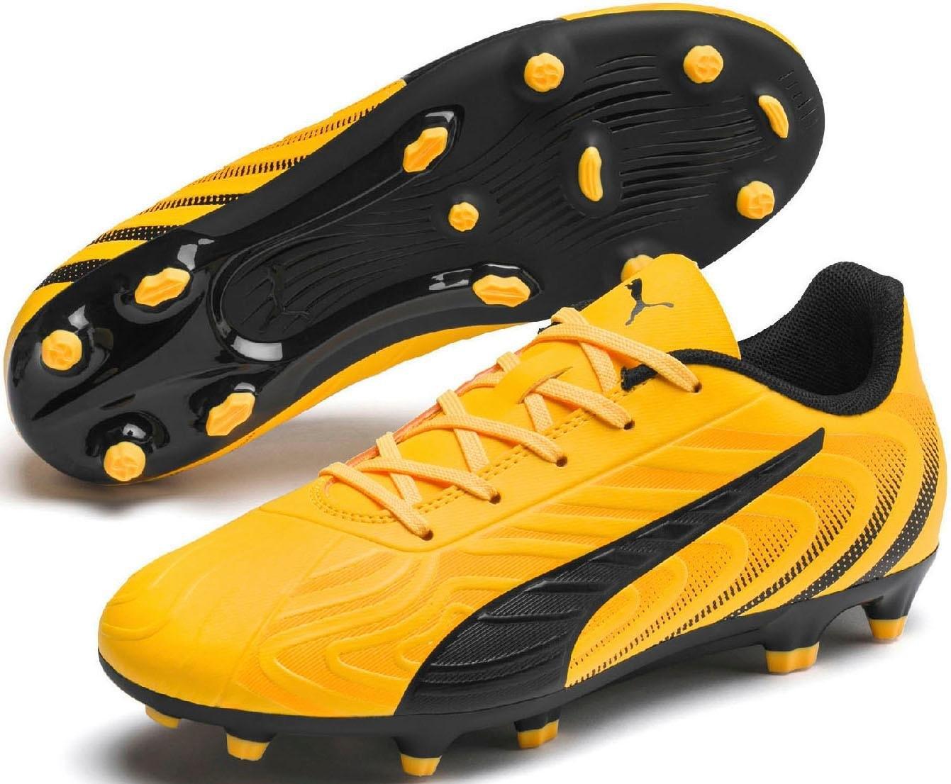 Puma voetbalschoenen »PUMA ONE 20.4 FG/AG Jr« nu online kopen bij OTTO