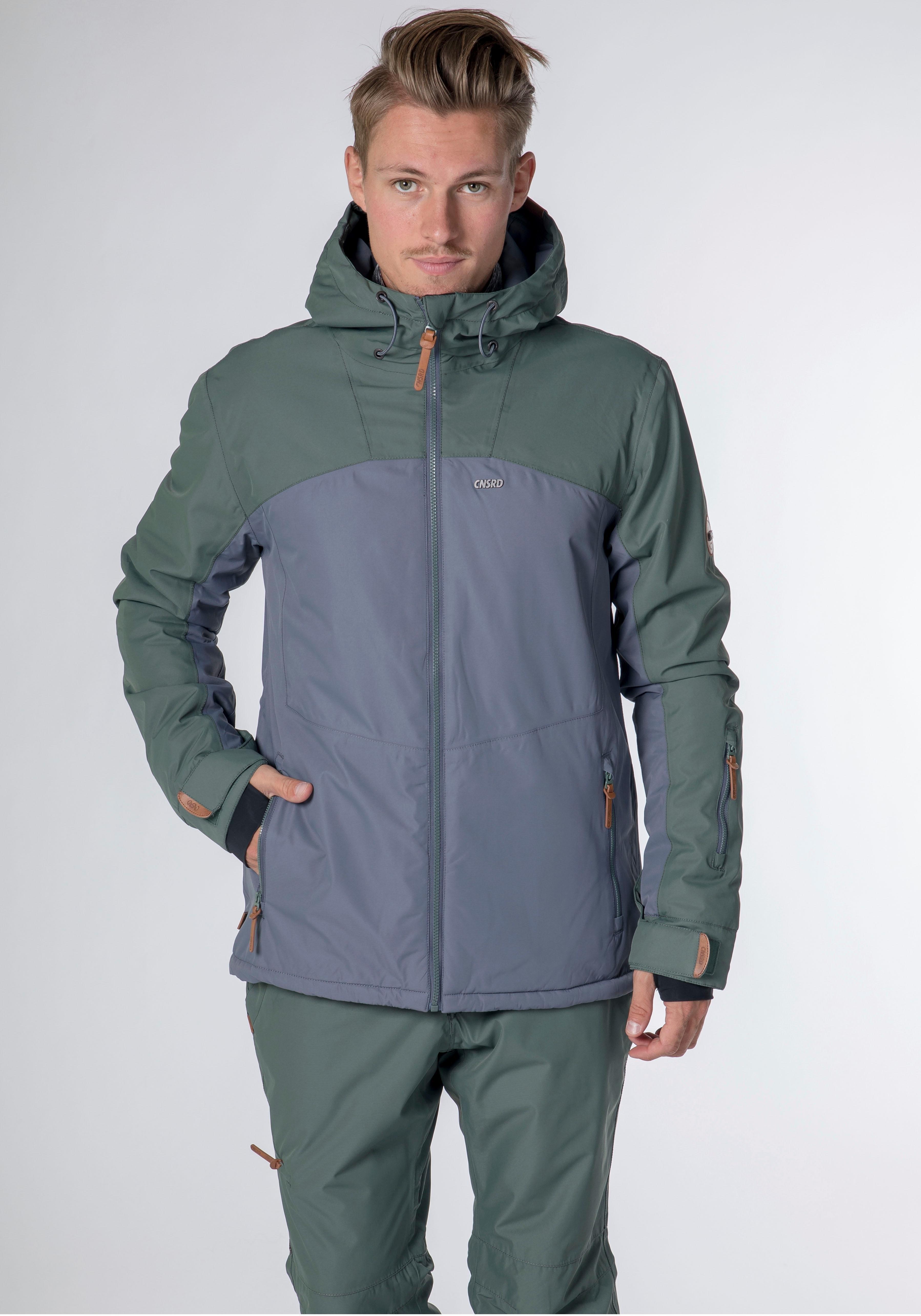 CNSRD ski-jack »SCOTTY« voordelig en veilig online kopen