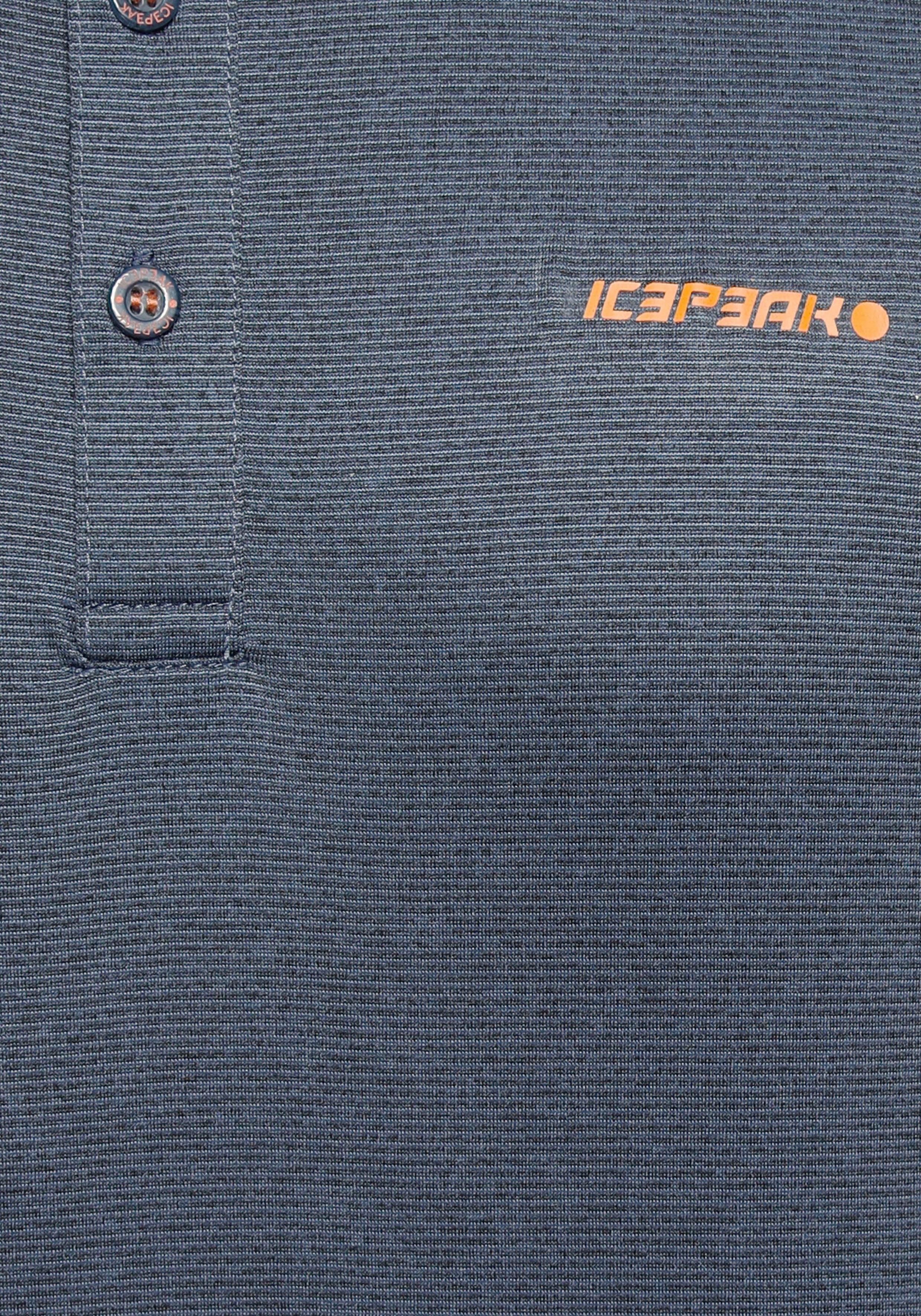 Icepeak Poloshirt Bangor Online Verkrijgbaar - Geweldige Prijs