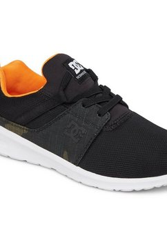 dc shoes schoenen »heathrow se« zwart
