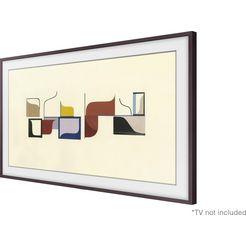 samsung »the frame« lijst bruin