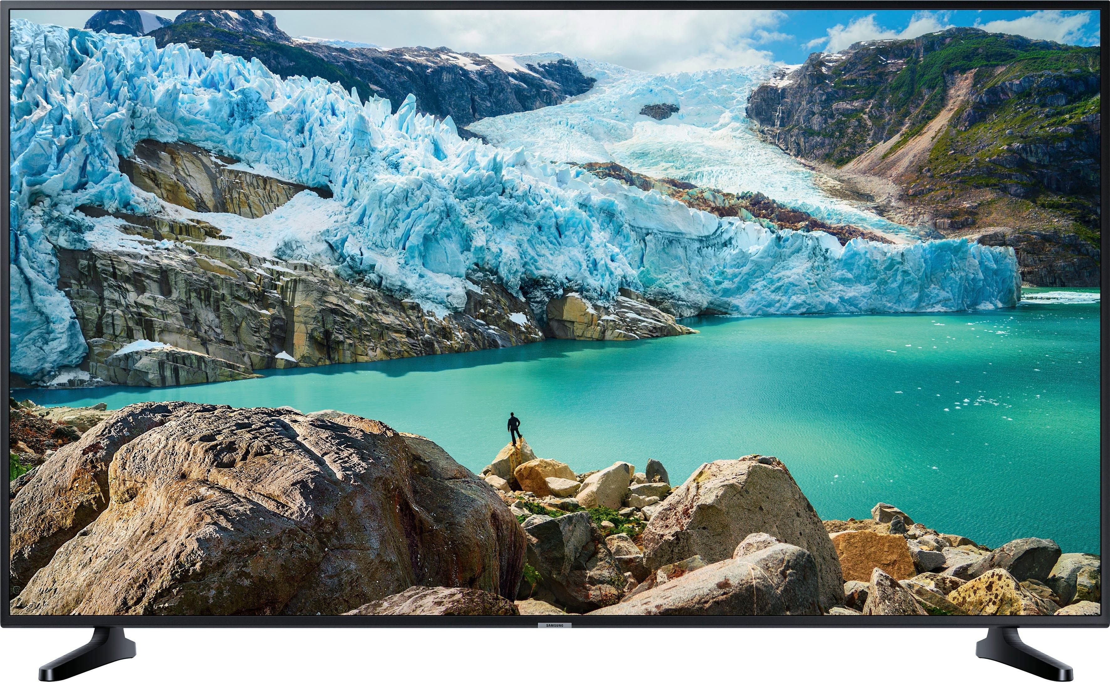 Op zoek naar een SAMSUNG UE55RU7099UXZG led-tv (138 cm / 55 inch), 4K Ultra HD, smart-tv? Koop online bij OTTO