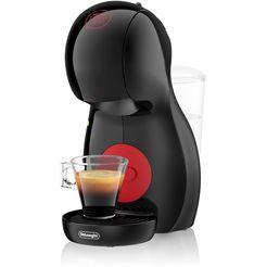 nescafé dolce gusto »edg 210.b piccolo xs schwarz« koffiecapsulemachine zwart