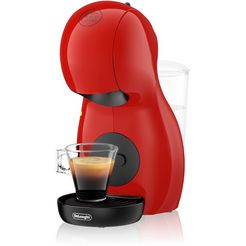 nescafé dolce gusto »edg 210.r piccolo xs rot« koffiecapsulemachine rood